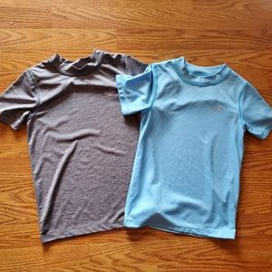 Speedo UV Protecting T-shirts 2 pack